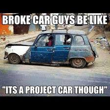 Project Car Memes - motorwire motorwire instagram photos and videos