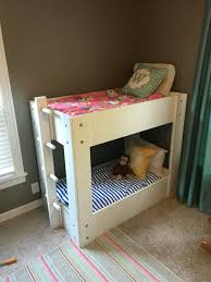 Toddler Bed Until What Age Diy Toddler Bunk Beds Total Cost 150 Design Ideas
