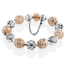bracelet pandora rose images Pandora rose sweetheart complete bracelet cb625 265 21 www jpg
