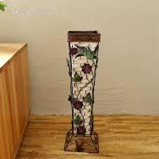 Large Glass Floor Vase Big Tall Vases Gallery Of Allentown Wedding From Robert U
