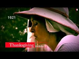 why thanksgiving is celebrated 1minutedoc
