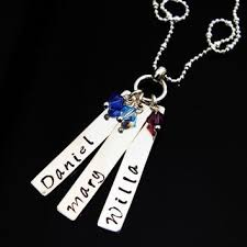 child name necklace best children name necklaces products on wanelo