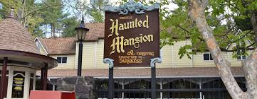 haunted mansion rides knoebels free admission amusement park