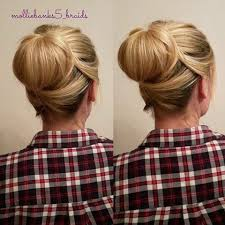 chignon maker beth belshaw sweethearts hair instagram photos and