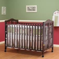 Pali Drop Side Crib Orbelle Natalie 3 In 1 Folding Portable Crib Hayneedle