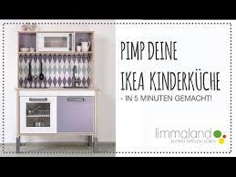 kinderspielküche ikea ikea kinderkueche pimpen in 5 minuten gemacht