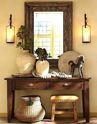 christmas decorations for sofa table console table decor decorative wall tables tables console table