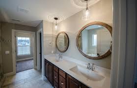 bathroom round mirror mirror mirror design homes