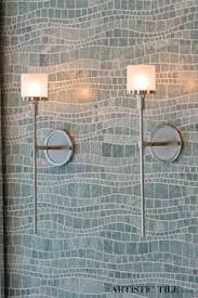 Bathroom Mosaic Tiles Ideas by 86 Best Mosaic Tile Or Other Tile Ideas Images On Pinterest
