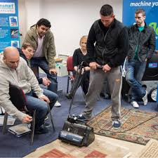 Upholstery Courses Liverpool Professional Carpet Cleaning Training Course Cleansmart