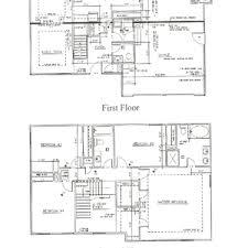 large ranch house plans glamorous house plans bedroom bath ranch gallery best split six