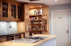 Fancy Kitchen Corner Pantry Nice Design Cabinet Ideas Picture - Kitchen corner pantry cabinet