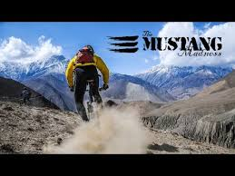 mustang madness promo the mustang madness 7 stage mtb race in mustang nepal