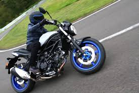 new 2017 suzuki sv650 motorcycles in monroe wa