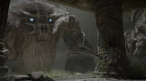 shadow of the colossus ps4 remake exceeds the original techcrunch