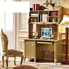 bookcase with file cabinet new european classical office furniture shelves luxury filing