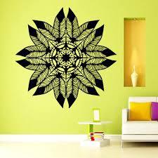 online get cheap home decor creative dreamcatcher wall decal
