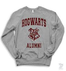 hogwarts alumni sweater hogwarts alumni sweater hogwarts alumni hogwarts and harry potter
