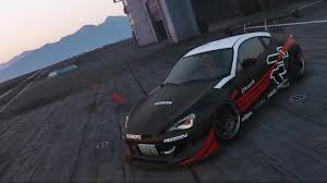 subaru brz drift subaru brz rocket bunny v3 add on replace livery gta5 mods com
