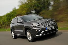 jeep tata jeep grand cherokee review 2017 autocar