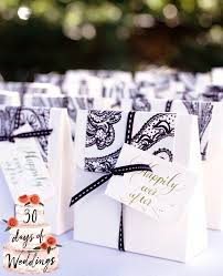 wedding gift bag ideas wedding welcome bag ideas instyle