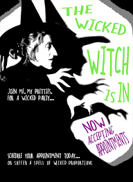 diy printable u0027the witch is in u0027 halloween invite