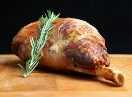 cuisiner l agneau 10 astuces pour réussir gigot d agneau cuit au four gigot d