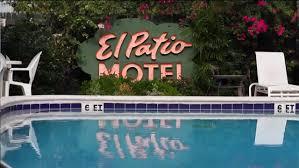 Schlafzimmerm El Italienisch El Patio Motel Usa Key West Booking Com