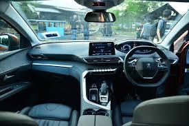 new peugeot sedan peugeot 3008