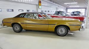 Ford Gran Torino Price 1974 Ford Gran Torino Elite Stock 220151 For Sale Near Columbus