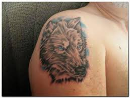 ideas for shoulder blade designs placed seem to be