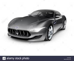 2017 maserati alfieri 2015 maserati alfieri concept luxury car production in 2016 gray