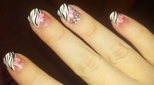 bow tie nail designs image collections nail art designs