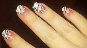 nail designs pinterest u0027te tırnak tasarımı mavi akrilik