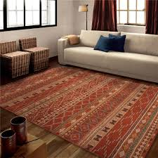 Southwestern Throw Rugs Orian Rugs Goingrugs