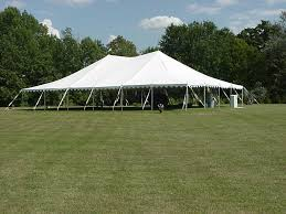 tent rentals in md pole tents a grand event