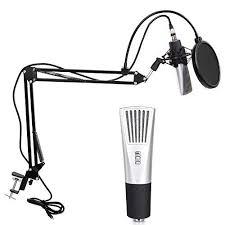 Microphone Desk Arm 25 Parasta Ideaa Pinterestissä Studio Mic Stand Julisteet