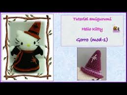 264 kitty crochet videos images