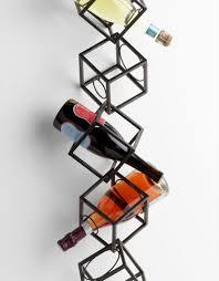 dali modern wine rack moss manor a design house
