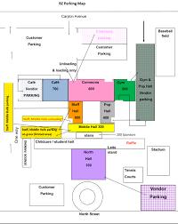 ohs layout u0026 maps
