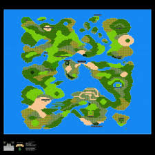 legend of zelda world map poster nintendo maps store the best place to get posters of maps for