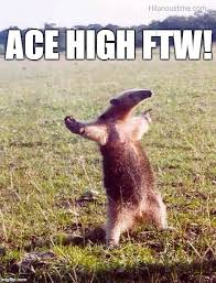 Fight Meme - anteater wanting to fight memes imgflip