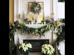 christmas mantel decor easy diy christmas mantel decorating ideas