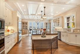 Sunrise Kitchen Cabinets Traditional Kitchen With Kitchen Island By Sunrise Building