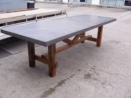 Concrete Patio Tables And Benches Concrete Patio Table Concrete Patio Table Ideas Brand