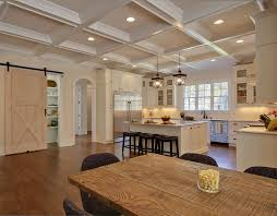 kitchen ceiling ideas photos coffered ceiling ideas design accessories pictures zillow