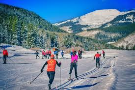 7 reasons to experience nordic ski season in crested butte