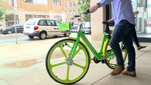 south bend announces launch of bike sharing program