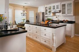granite countertops awesome granite overlay kitchen cabinets and