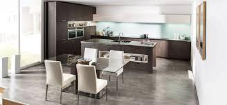 les plus belles cuisines ouvertes amenager sa salle a manger 9 notre s233lection des plus belles